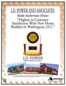#1 Customer Satisfaction Award