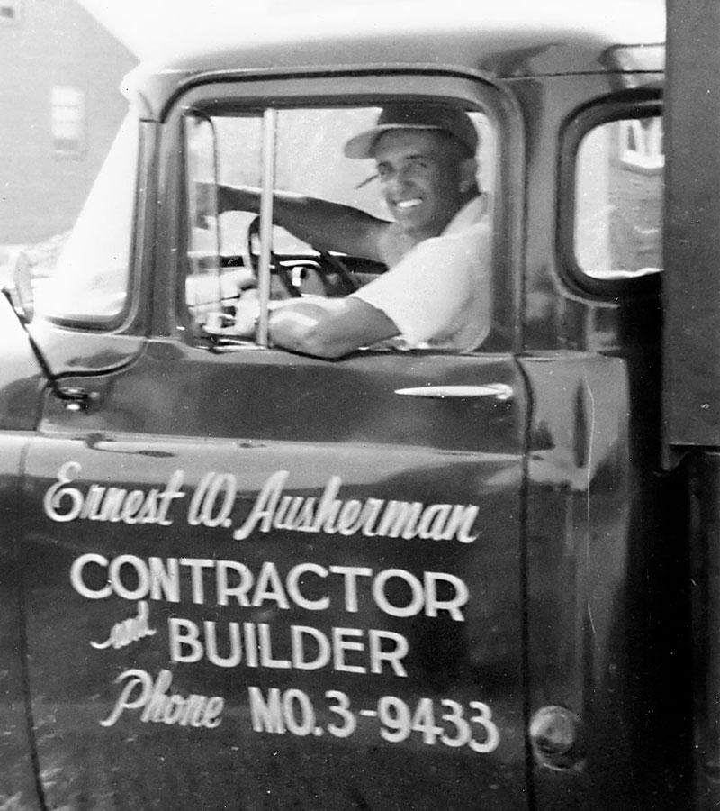 Ausherman Contractor