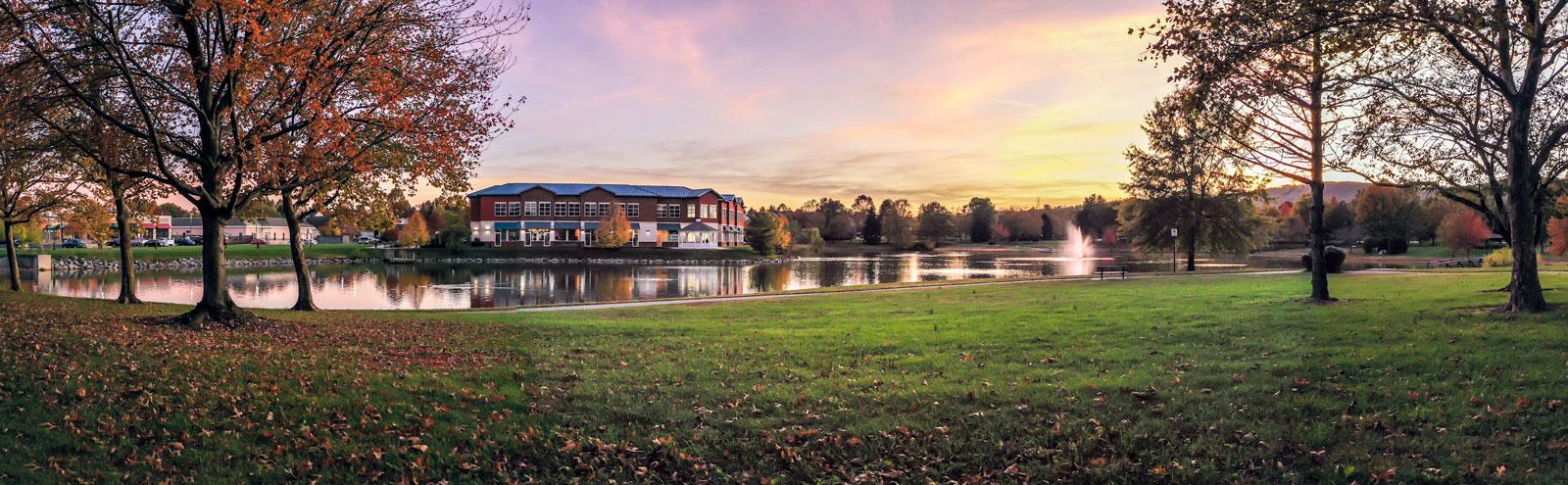 Ausherman Residential Property - Whittier lake