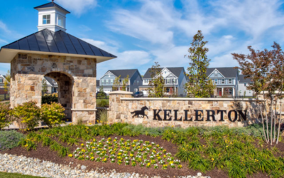 Kellerton Community Continues To Expand