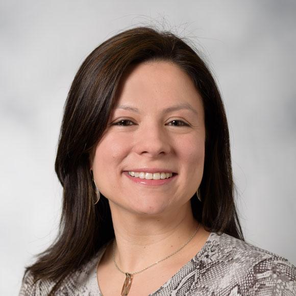 Kelly Petrovsky
