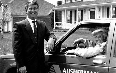 Ausherman Properties Celebrates 70th Anniversary