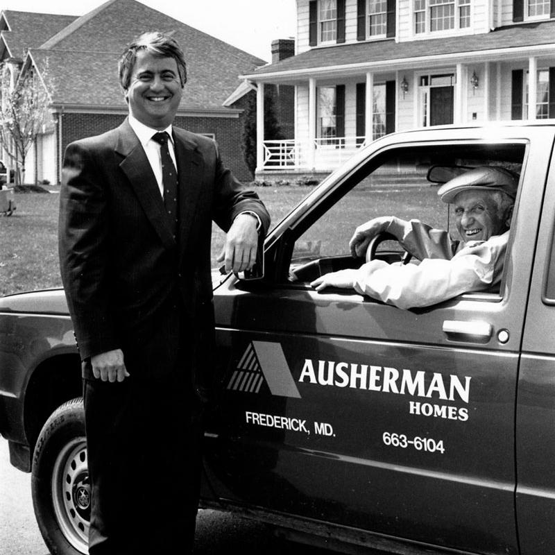 Marvin Ausherman