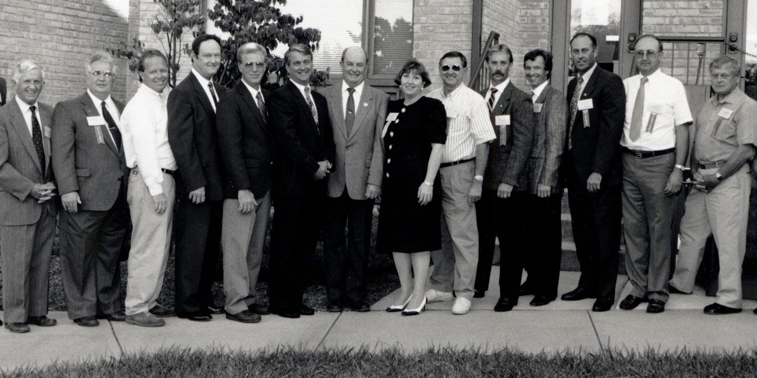 Ausherman Properties Historical Photo