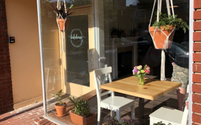 Bakehouse Opens Its Doors
